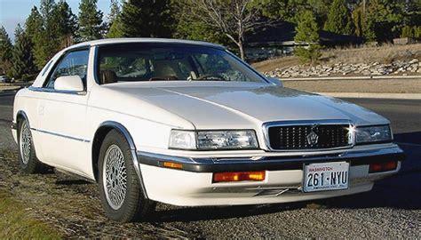 Tc By Maserati by Chrysler S Tc By Maserati