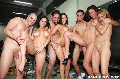 Smoking Hot Babes In A Wild Group Sex Photos Rachel Starr