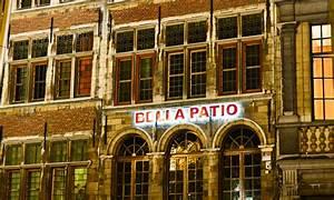 Restaurant Bella Patio Antwerpen