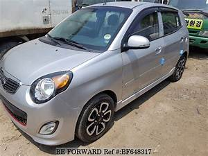 Used 2010 Kia Morning  Picanto  Lx For Sale Bf648317