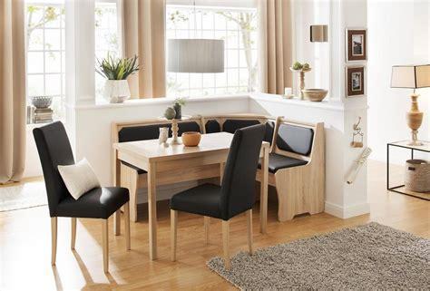 Tisch Mit Eckbank by Home Affaire Eckbankgruppe 187 Spree 171 4 Teiliges Set