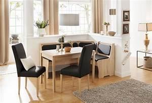 Eckbank Mit Tisch Und Stühle Günstig : home affaire essgruppe spree set 5 tlg bestehend ~ Watch28wear.com Haus und Dekorationen