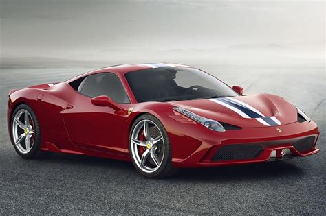 Ferrari 458 Speciale Hypebeast