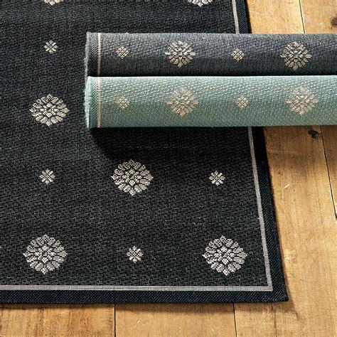 ballard outdoor rugs navarre indoor outdoor rug ballard designs