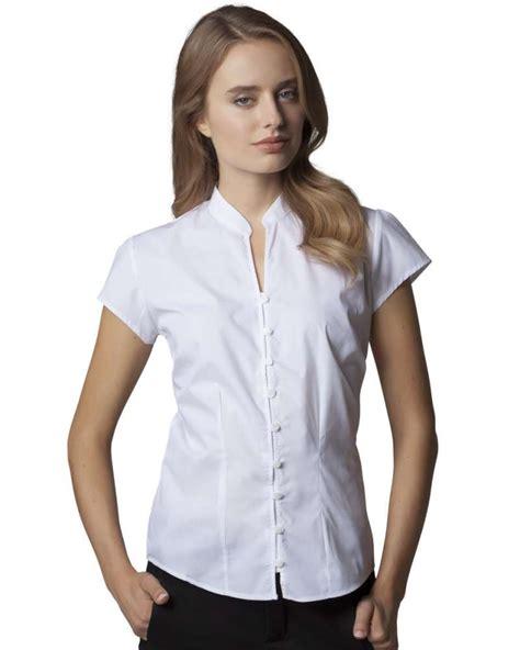 collar blouse mandarin collar blouse uk sleeveless blouse