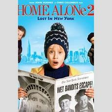 Home Alone 2 Lost In New York (1992)  Rotten Tomatoes