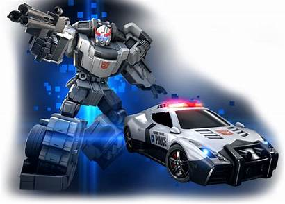 Prowl Transformers Fight Forged Autobot Fighter Patrol