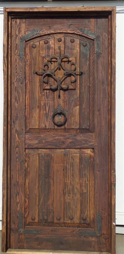 exterior door harsh climates suggestion metal