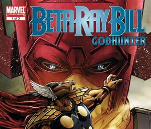 Beta Ray Bill: Godhunter (2009) #1   Marvel