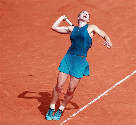 French Open 2018: Simona Halep faces stiff competition to retain World No 1 ranking | Sports News, The Indian Express
