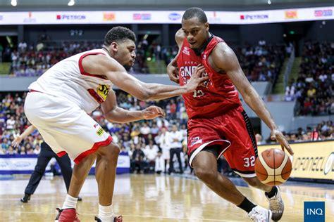 Ginebra rips Star   Inquirer Sports