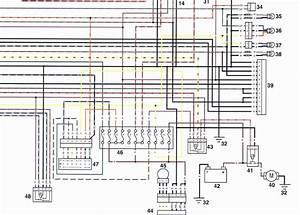 Oem Triumph S3 Wiring Schematic  08-10
