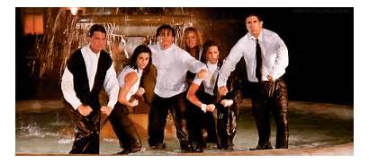 Friends Cast Reveal Reunion Nbc 1994 Peek