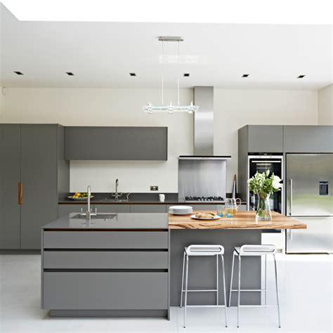 kitchen island materials kitchen island ideas ideal home 1950