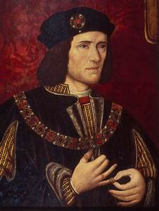 No Hunch Here: Richard III Suffered From Scoliosis Instead ...