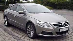 Volkswagen Passat Cc : file vw passat cc front wikimedia commons ~ Gottalentnigeria.com Avis de Voitures
