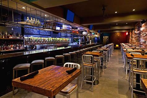Bar Interior Design by Manchester Based Decor Solutions Are Commercial Interior