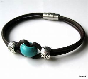 17 meilleures idees a propos de bracelets pour homme sur With robe fourreau combiné avec bracelet cuir homme