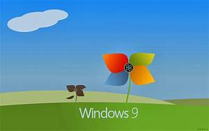 Official Windows 9 Wallpaper Computer Desktop #8149 ...