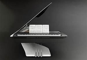 Futuristic piano - MusicPlayer Forums