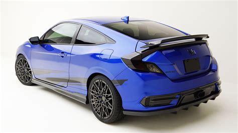 Civic Modifikasi by Honda Civic Dengan Modifikasi Muncul Di Sema Image 573468