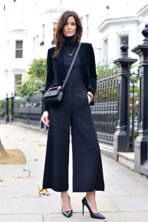 50 Interesting Winter Work Outfits to Beat Your Monday Blues