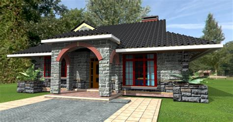compact dining deluxe 3 bedroom bungalow house plan home design