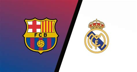 Match Preview: Barcelona vs Real Madrid Predictions, Team ...