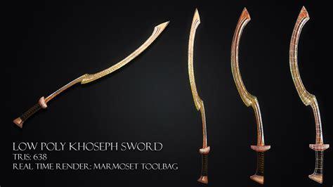 Khopesh Runescape