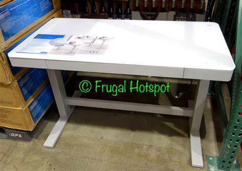 costco desks for sale costco sale tresanti adjustable height desk 199 99