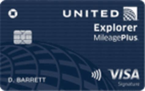 united airlines credit cards   valuepenguin