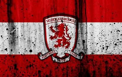 Middlesbrough Fc Efl Championship Wallpapers 4k Football
