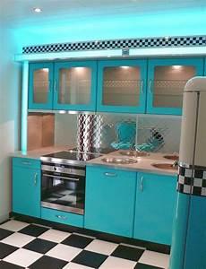 Amerikanische Küche Kaufen : amerikanische theken bars im american style der 50er jahre 50s diner kitchen 50er k che ~ Sanjose-hotels-ca.com Haus und Dekorationen