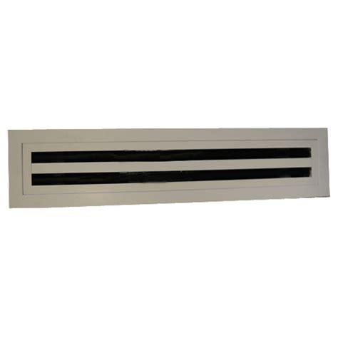 linear slot vent