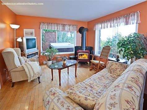 cottage rental qu 233 bec charlevoix baie paul chalet id 2445