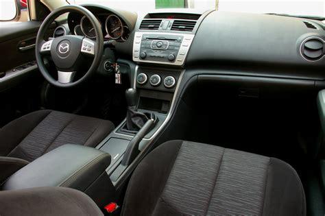 Image Gallery 2009 Mazda 6 Interior