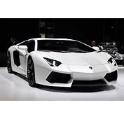 World Of Cars Lamborghini Aventador