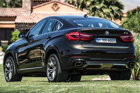 Bmw X6 Picture by Pictures Of Bmw X6 2015 Auto Database