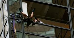 Man Nabbed Climbing Trump Tower In Midtown Manhattan