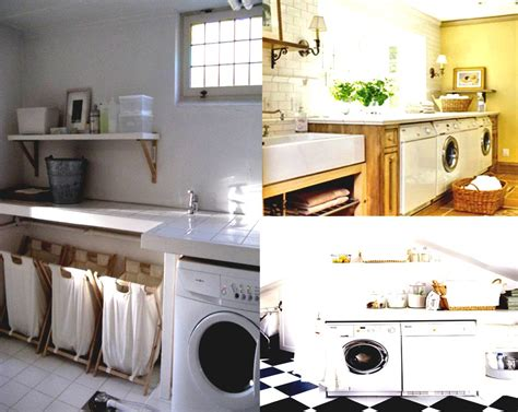 basement laundry room ideas great unfinished basement laundry room ideas homelkcom Unfinished