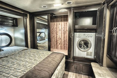 26342 2 bedroom rv for class a motorhome roundup motorhome magazine
