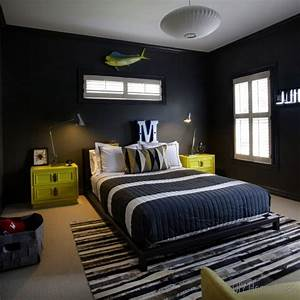 awesome teen boy bedrooms pilotprojectorg With teenage room decor themes for teenage boy room