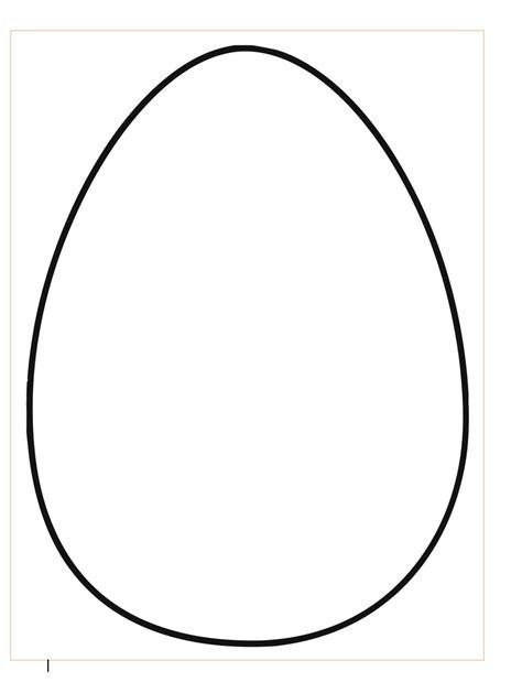 Kleurplaat Paashaas En Ei by Thema Pasen Kleuters