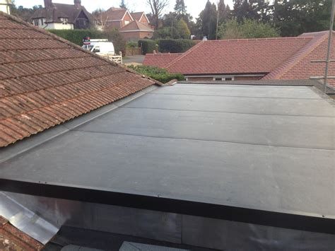 Flat Roof : Flat Roof Repair Archives