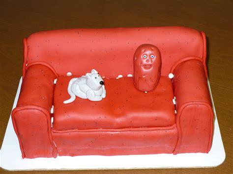 Couch Potato Cake Cakecentralcom