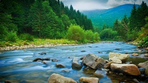 River Relaxation Sounds White Noise Mp3