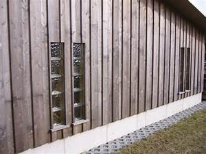 Holz Ausbessern Aussen : fassadenverkleidung schreinerei spancraft gmbh ~ Lizthompson.info Haus und Dekorationen