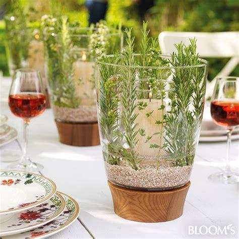 Gartenparty Tischdeko Sommer by Mediterrane Tischdeko F 252 R Die Gartenparty Geburtstag