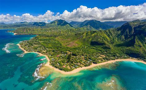 kauai hawaii aerial travel  jason waltman