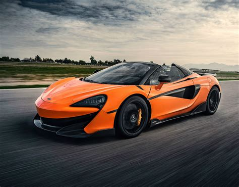 Powerful And Elegant - Discover The Best Supercars Of The ...